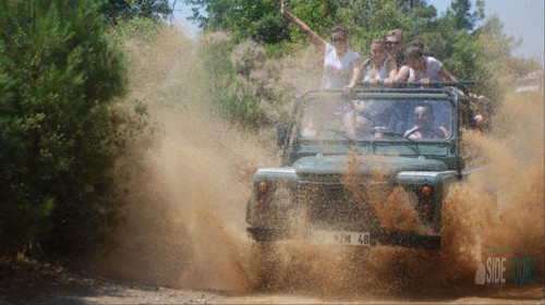 Safari nasıl yapılır