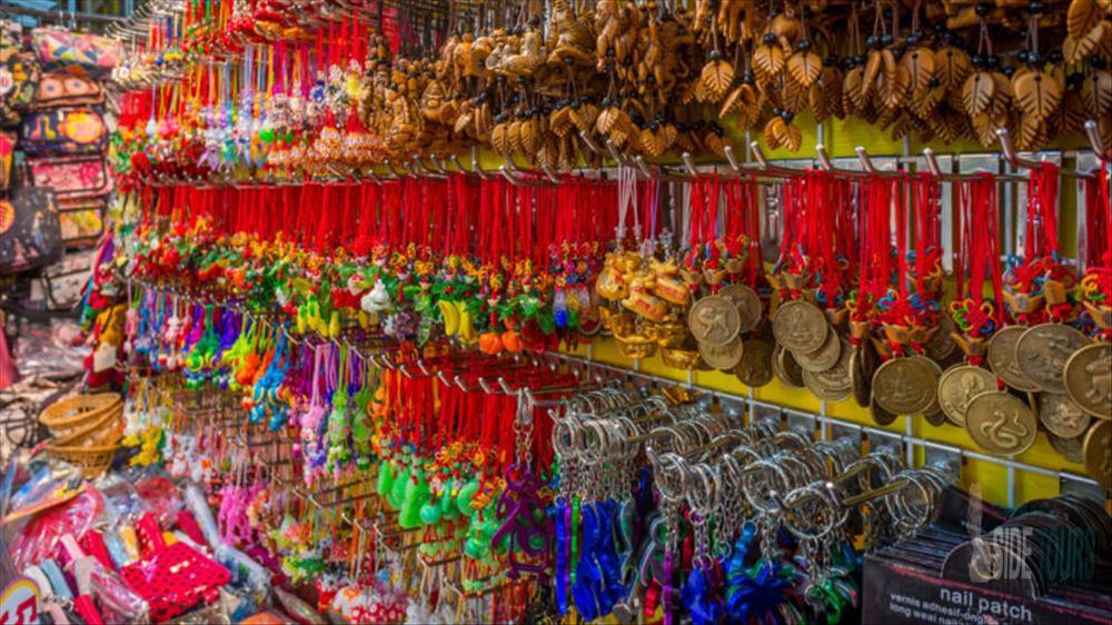 Манавгат Сиде рынок
