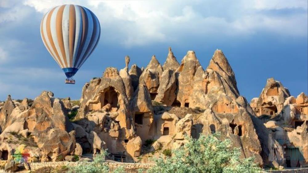 Kapadokya'ya ne zaman gidilir