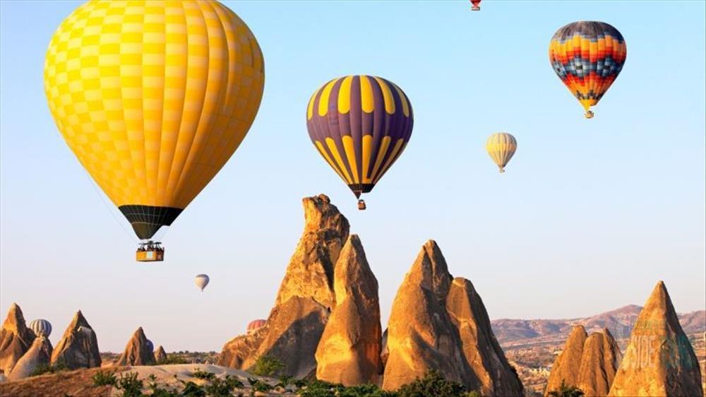 Kapadokya balon turu ne kadar