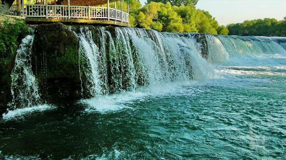 Manavgat Falls is time table