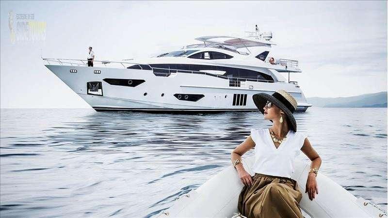 Side Tekne Kiralama