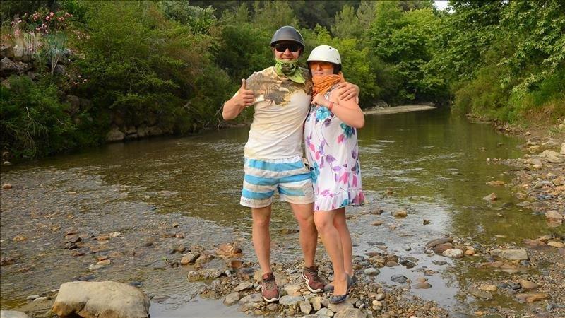 Quad safari i rafting z Side w jeden dzień