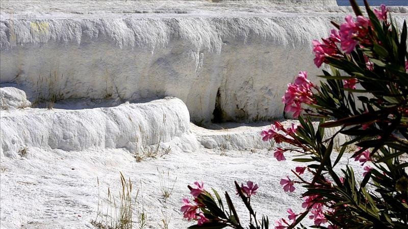 Pamukkale two days tour from Side