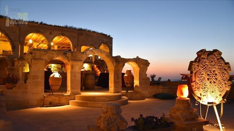 Экскурсия в Каппадокию из Сиде на три дня
