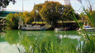 Яхт тур по реке Манавгат из Сиде (всё вкл)