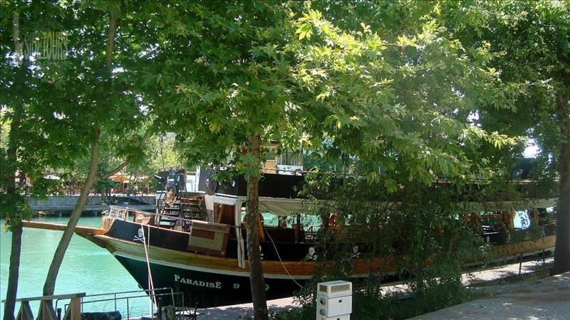 Wycieczka jachtem po rzece Manavgat z Side (wszystko wliczone)
