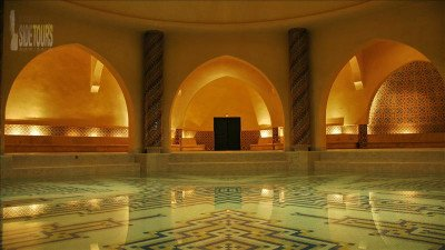 Хамам в Сиде