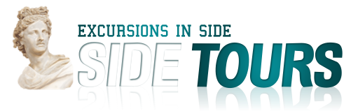 Side Tours logo